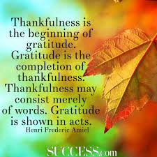 Christian Quotes About Gratitude Best of 24 Quotes About Gratitude ActionJacquelyn