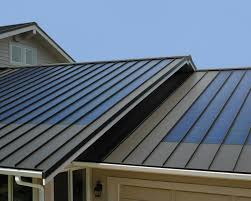 CustomBilt Metals Shines With FusionSolar More Affordable Solar - Home solar power system design