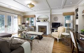 old modern furniture. A Century-old House Gets Living Room That Works With Modern Life Old Furniture