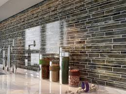 grey classic strip stain glass color painting mosaic tile for wall and floor