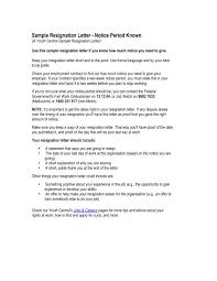 Example Resignation Letter 12 Employee Resignation Letter Examples Pdf Word Examples