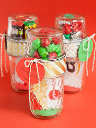 Decorating Ideas With Mason Jars Christmas Gift Ideas In Mason Jars HGTV's Decorating Design 16