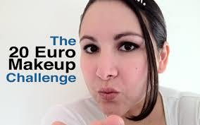 the 20 euro makeup challenge victoria beckham look