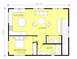 25 in law suite addition floor plans