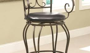 modern stool chair dining matching chairs set height inexpensive four and cushions room leather furniture wayfair