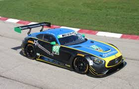 Mike Skeen Scores COTA GT SprintX Pole for Lone Star Racing