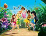 <b>Фотообои</b> Детское - Принцессы   <b>Tinkerbell</b> wallpaper, <b>Fairy</b> ...