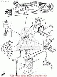 Famous yamaha rs 100 cdi wiring diagram ponent electrical