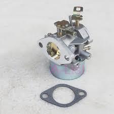 Carburetor for Tecumseh 640052 640054 640349 8hp 9hp 10hp LH318SA ...