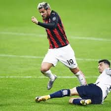 Complete overview of ac milan vs spezia (serie a) including video replays, lineups, stats and fan opinion. Ac Milan Vs Spezia Prediction 10 4 2020 Soccer Pick Tips And Odds