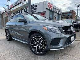 With origins in the first ever car produced by karl benz, mercedes' history is nothing short. Used 2017 Mercedes Benz Gle Class Gle Amg 43 4matic Coupe For Sale Right Now Cargurus