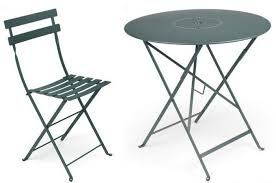 innovative bistro chairs and table 10 easy pieces outdoor bistro table and chair sets gardenista