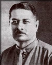 Image result for GRAL. MACARIO GAXIOLA URÍAS