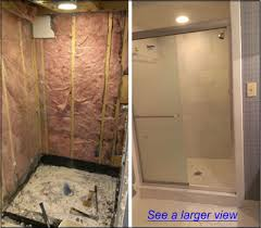 winston m shower remodeling bath tub to shower remodel makeover renovation services