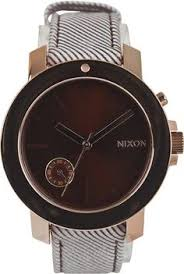 nixon men s safari dual time swiss quartz stainless steel casual shop for the raider watch by nixon at shopstyle now for out