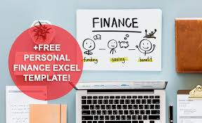 Excel Personal Finance Track Your Personal Finances With This Simple Spreadsheeet