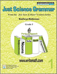 Grammar & Punctuation Worksheets - 5th Grade