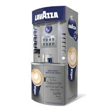 Coffee Bean Vending Machine Beauteous Commercial Coffee Vending Machines Hot Drinks Coffee To Go