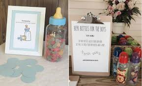 21 Fun Baby Shower Games and Prizes | StayGlam