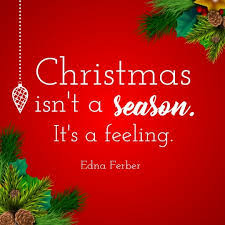 I love spending christmas with you so much. 62 Best Christmas Quotes By 50 Great Men And Women Funny Christmas Quotes About Love Family The Coach Touch