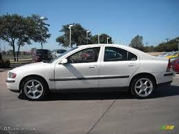 volvo s60 2002 white. white volvo s60 2002 n