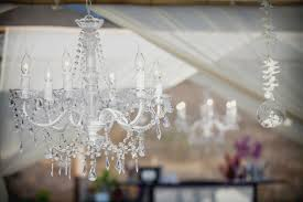 image of wedding chandeliers als image of colored acrylic chandelier drops