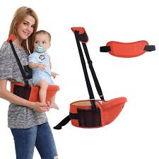 New Waist Stool Walkers Wholesale Baby Hold Waist Belt Baby Carrier ...