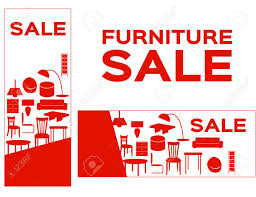 Furniture sale banner Bedroom Furniture Sale Tag Banner Furniture With Lot Of Product Inside Furniture Sale Banner 123rfcom Sale Tag Banner Furniture With Lot Of Product Inside
