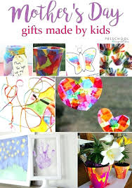 mother day gifts homemade mothers gift ideas made by kids my favorite crafts process art and mother day gifts