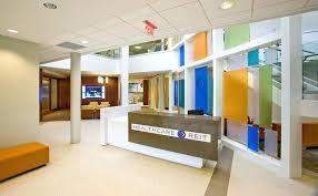office reception designs. Office Reception Area Design Ideas Incredible Medical Desk  For Center Healthcare Small Designs O