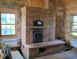 photo of finished heater