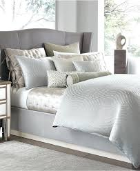 hotel collection finest silver leaf bedding collection bedding collections bed bath macys hotel collection duvet cover