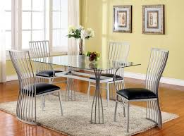 ... Samples Of Beautiful Table Designs Mostbeautifulthings Steel Kitchen  And Chairs Full Size