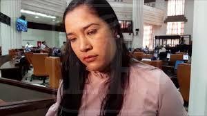 Wendy Guido asume como diputada propietaria del Partido Conservador en la  Asamblea Nacional - YouTube