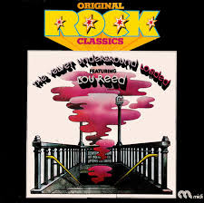 The <b>Velvet Underground</b> Featuring Lou Reed - <b>Loaded</b> (1973, Vinyl ...