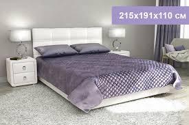 Купить Двуспальная <b>кровать</b> Цвет Диванов <b>Юлиана Н</b> ...
