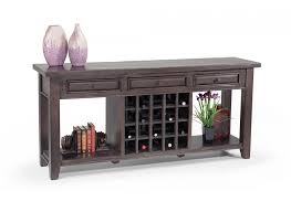sofa table with wine storage. Sofa Table Famous Wine Rack Design Cabinet Console With Storage A