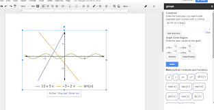 the process of installing it and using it is the same as it is for the google forms versions of g math