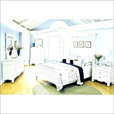 Queen Size Canopy Bed Wood Canopy Bed Frame Queen Full Size Wood ...