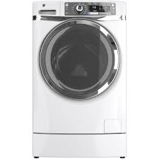 Front Load Washer Dimensions