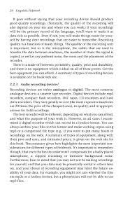 linguistic fieldwork 33