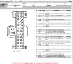 2010 ford escape radio wiring diagram 2010 image 2011 ford fusion radio wiring color 2011 auto wiring diagram on 2010 ford escape radio wiring