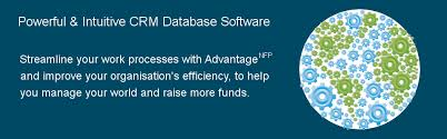 Crm Software For Charities And Membership Organisations