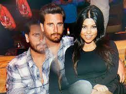 Kourtney Kardashian and Scott Disick's ...