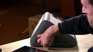 domeo tri lounge case lap desk for ipad review