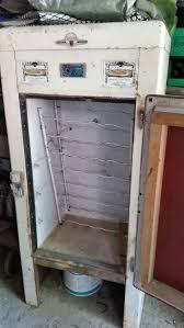 Antiker Alter Kühlschrank Weinkühlschrank In 54441 Kastel