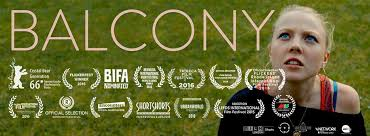 Image result for balcony short movie