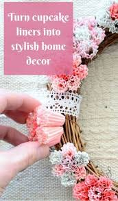 Small Picture 25 best Cupcake paper crafts ideas on Pinterest Cupcake liner