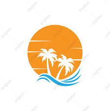 Graphic Design Png Free Download Palm Tree Nature Graphic Design Tropical Tropic River Png