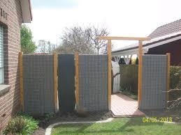 Uncategorized Tolles Sichtschutz Fur Terrasse Mit